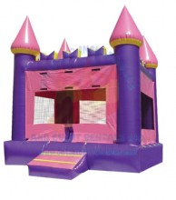 princess-castle-bouncer