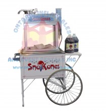 sno-kone-machine-with-cart-w